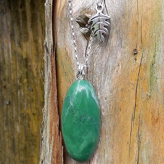 Image of Green Quartz (GQ-002)