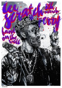 Image of Lee Scratch Perry - Band In The Wall 2017