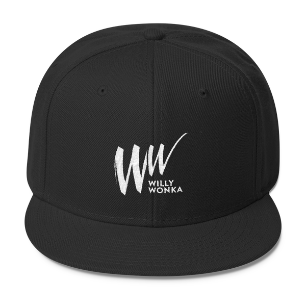 Image of DJ WillyWonka Snapback