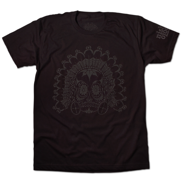 "Image of Caddi ""Chief"" Tee"