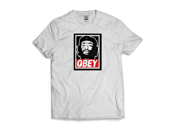 Image of QBEY T-Shirt (PRE-ORDER ONLY!)