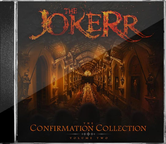 Image of Confirmation Collection Vol 2 (New Album)