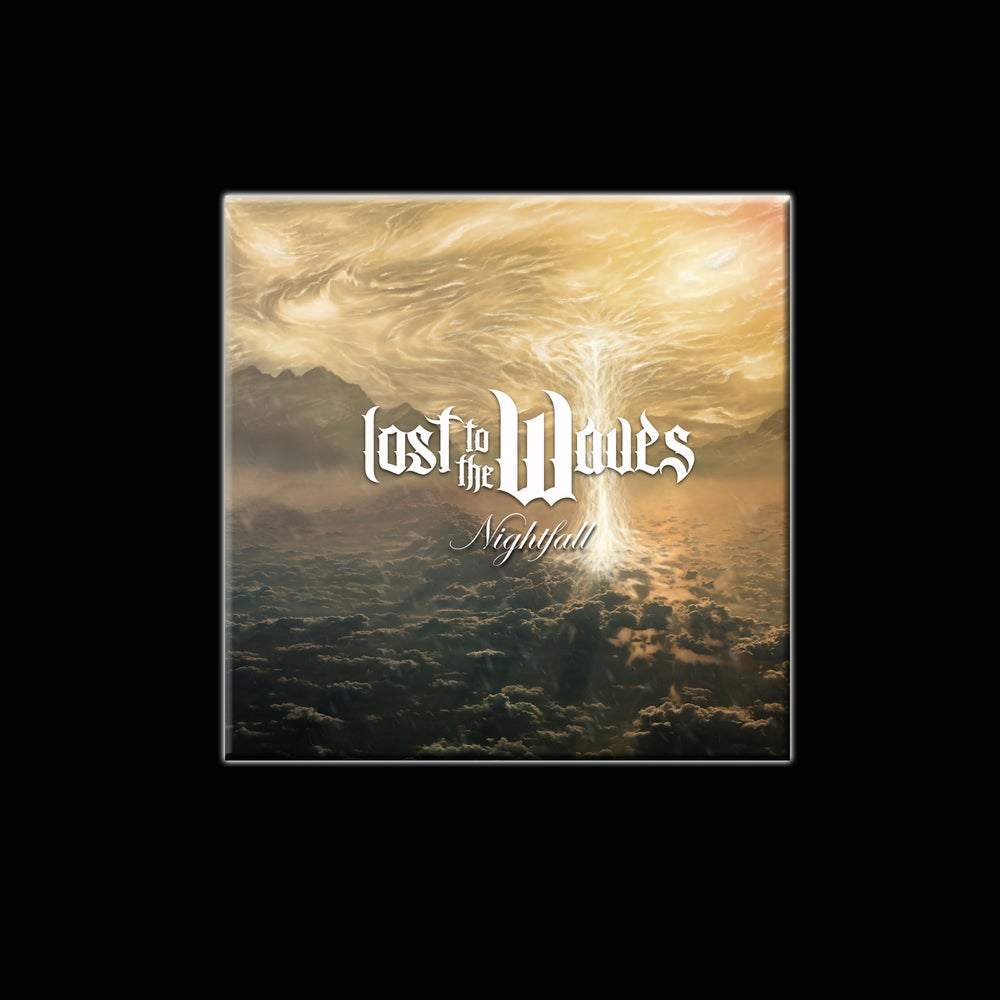 "Image of ""Nightfall"" CD"