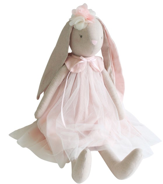Image of Alimrose Bessie Bunny - 70cm pink