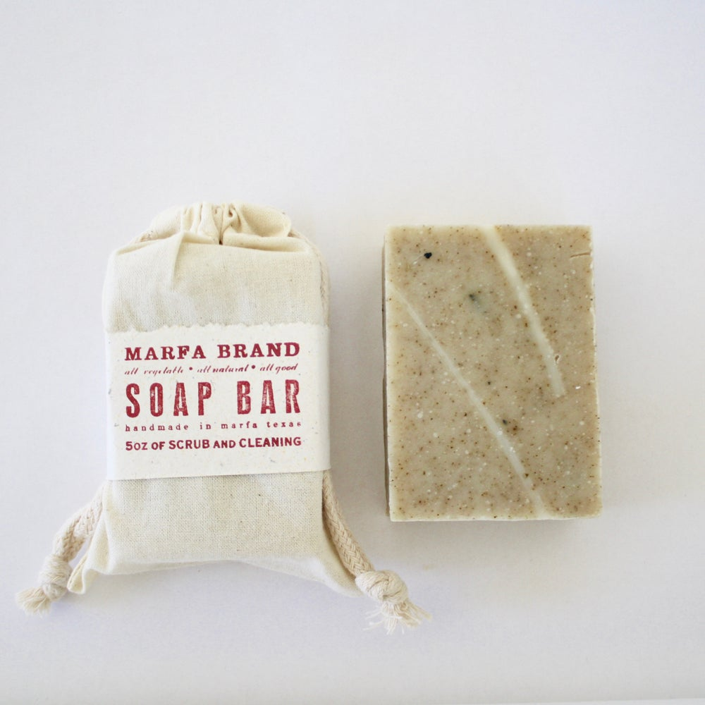 Image of Ranch Road Soap