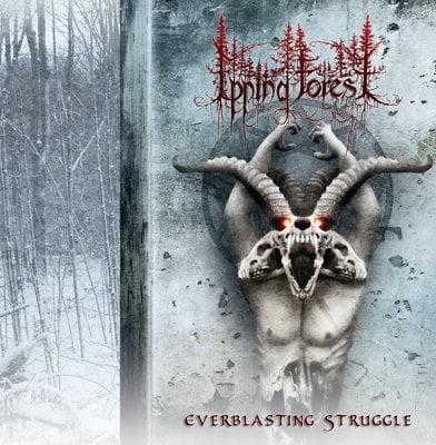 Image of Everblasting Struggle [Jewelcase]