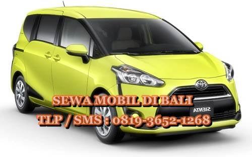 Image of Sewa Mobil Di Bali Pakai Supir Dan Bbm