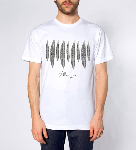 Image of Almagram : Nelson ep  T-shirt