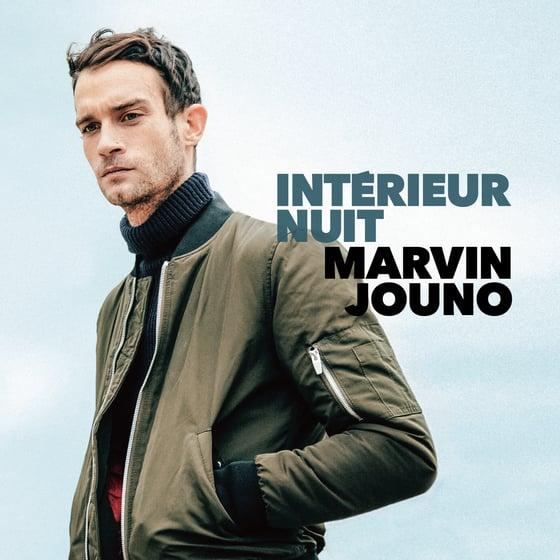 Image of Marvin Jouno - Intérieur Nuit réédition