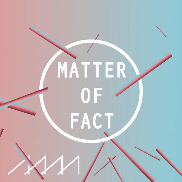 Image of Multimedia-Album: Matter of Fact (Svetlana Maraš)