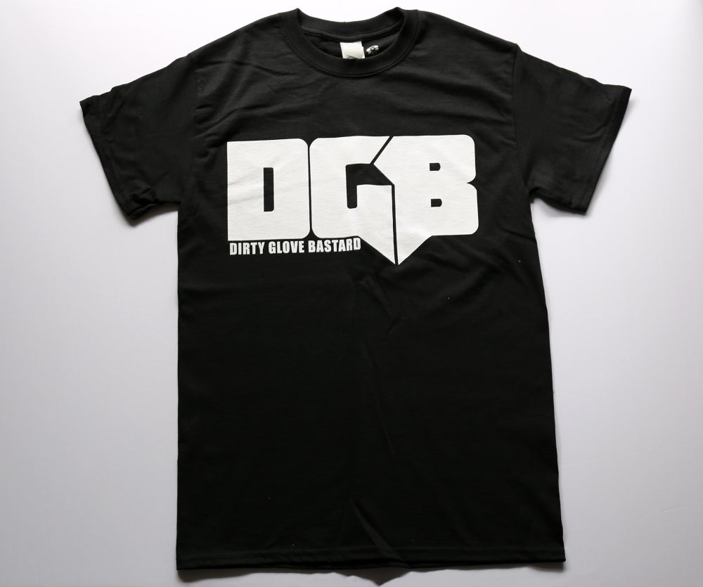 Image of DGB BLVCK