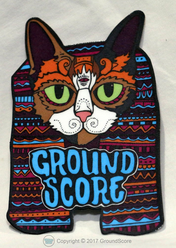 Image of Ground Score Sticker (5 Pack Combo)