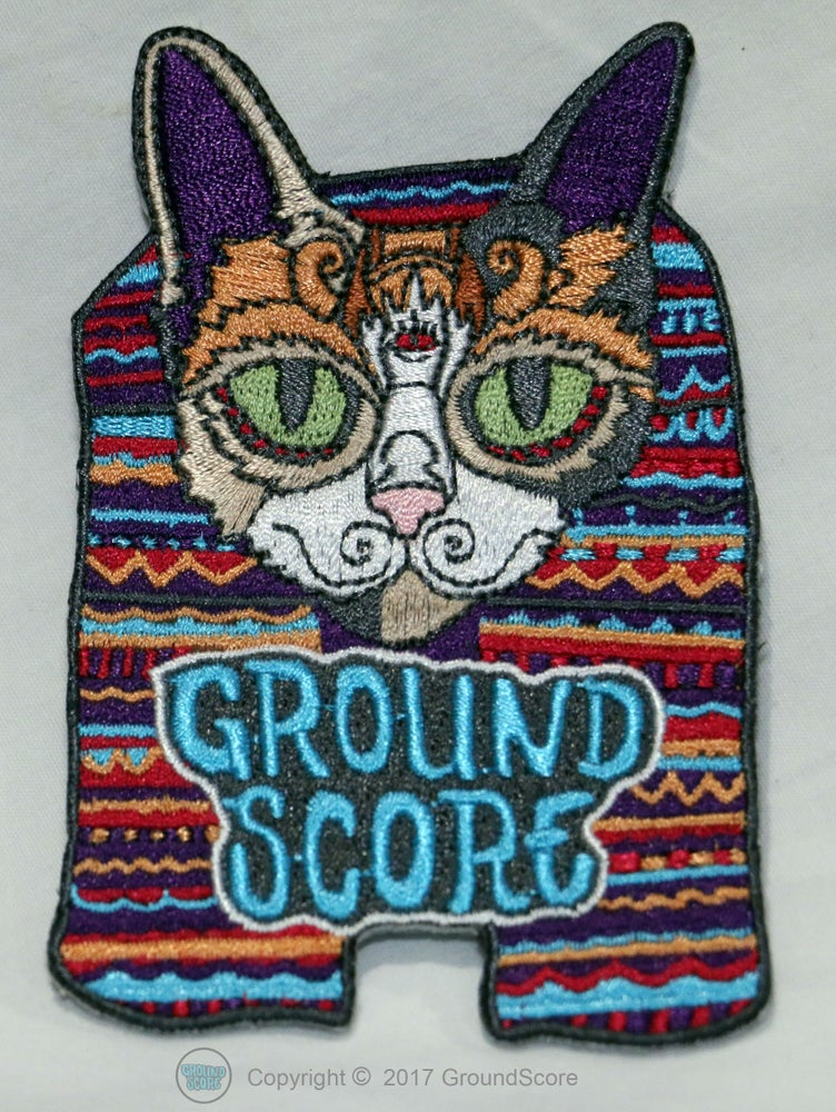Image of Ground Score Patch