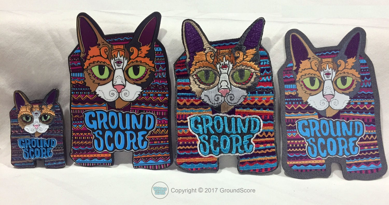 Ground Score Set