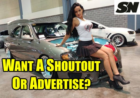 Image of SN Shoutouts & Advertising ($3.00/post)