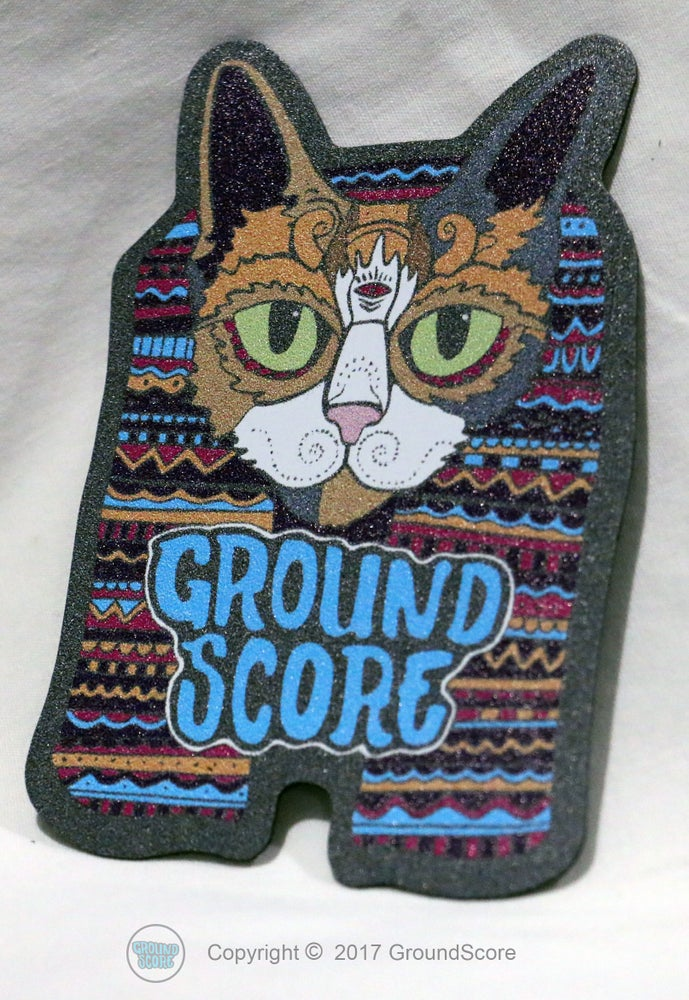 Image of Ground Score Magnet (2 Pack Combo)