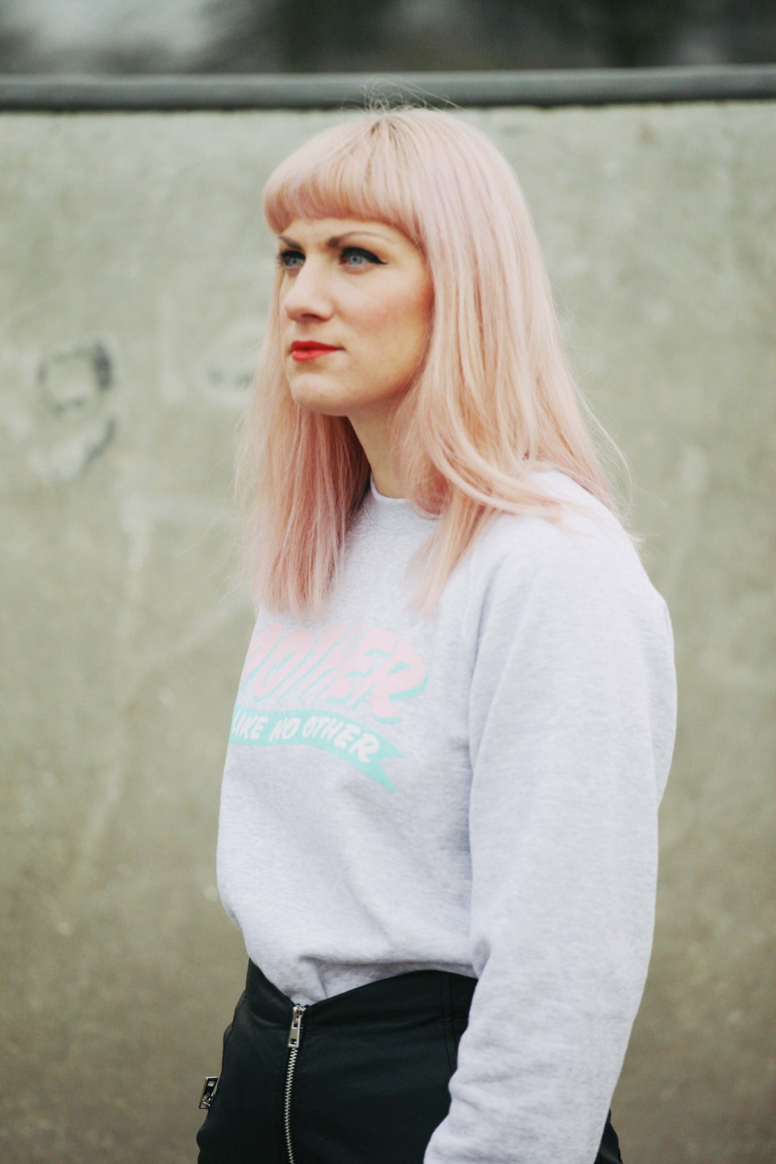 Image of Mother Like No Other Sweater