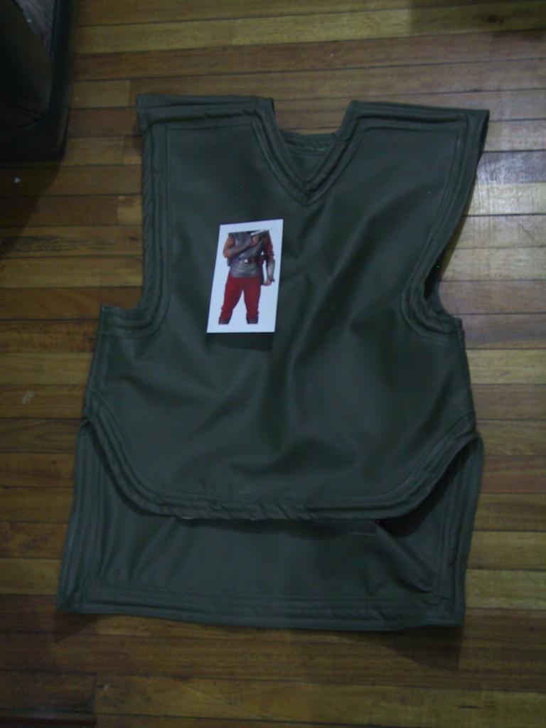 Image of Naboo Pilot Vest