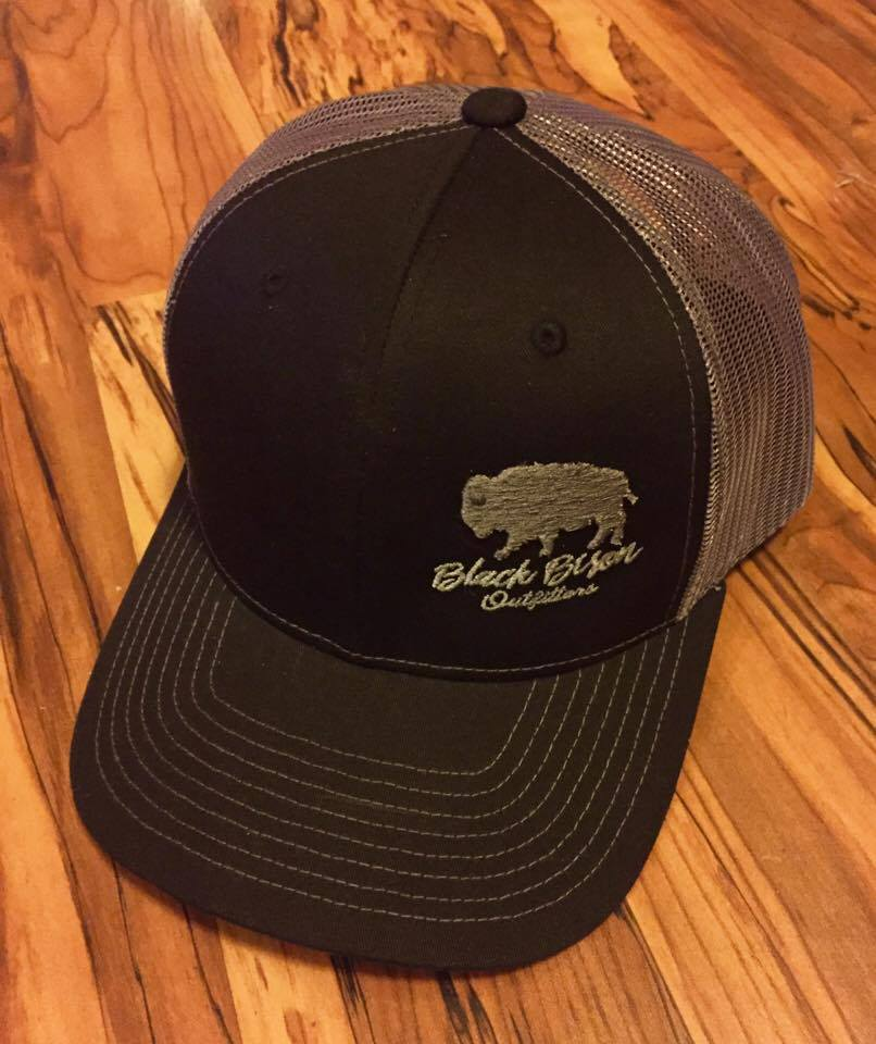 Image of Bison Snap Back Cap
