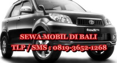 Image of Rent Car Sewa Mobil Murah Di Bali Tanpa Supir
