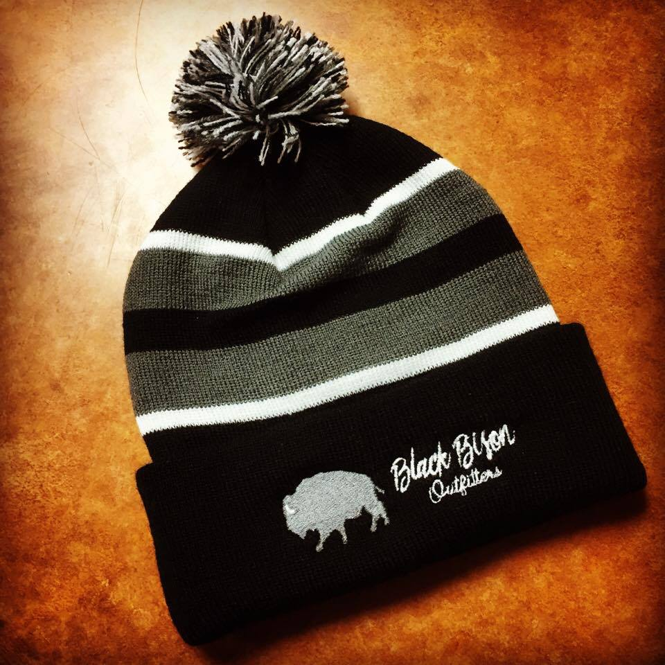 Image of Bison Stocking Cap