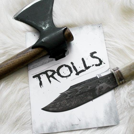 Image of Trolls!