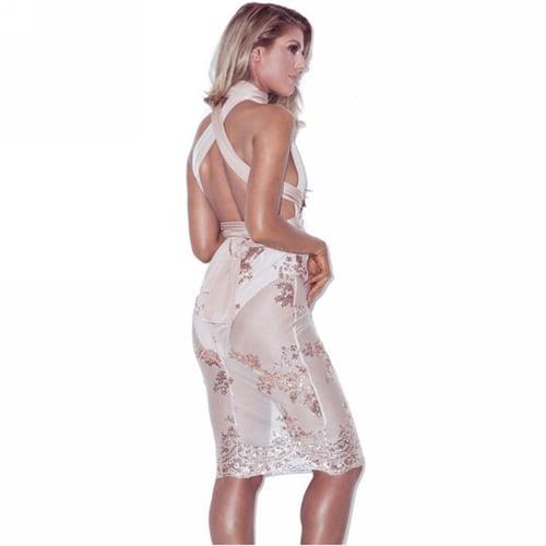 Image of Larson Dress