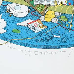 Image of MUSH MUL · Kunstprint