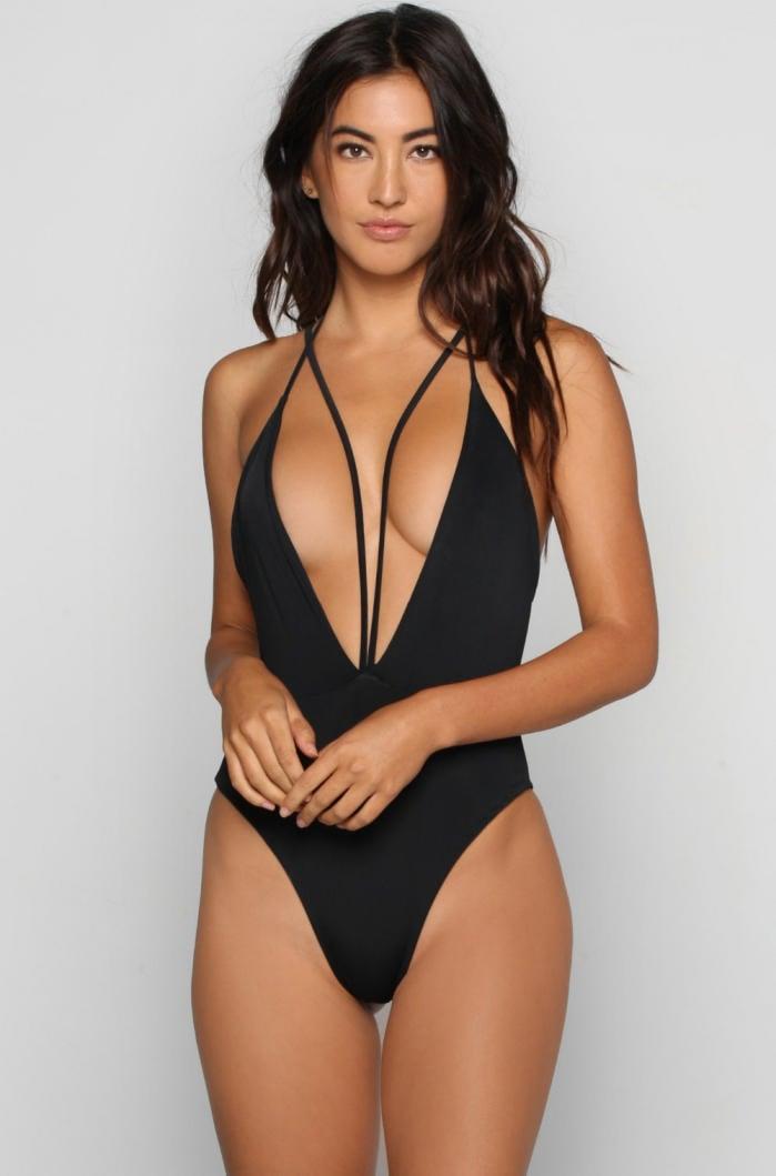Image of Faye Bodysuit