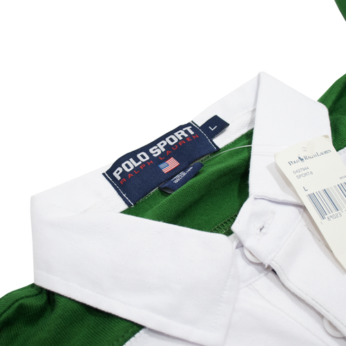Image of Polo Sport Ralph Lauren NWT Green Size L