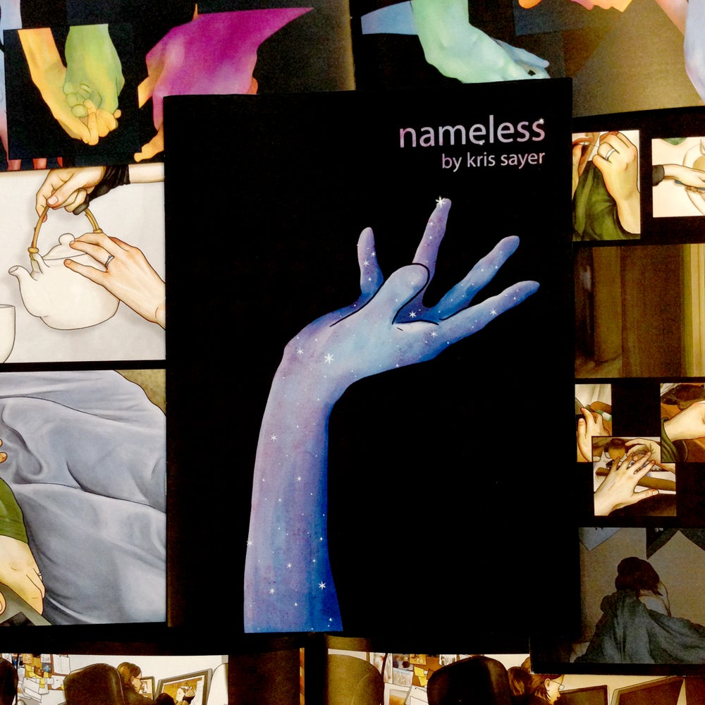 Image of Nameless