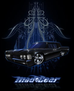 Image of Lincoln Continental T-Shirt
