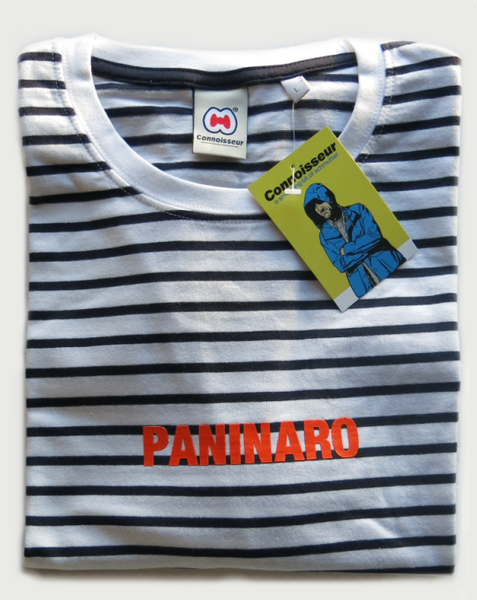 Image of PANINARO [NAVY] STRIPES