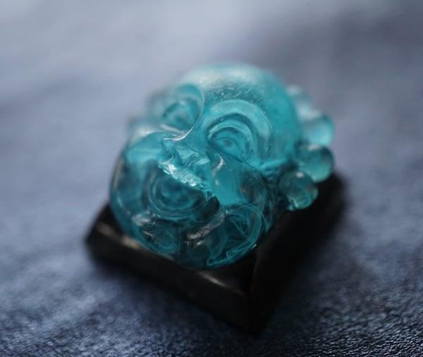 Image of Budai - Water Spirit