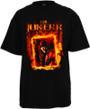 "The Jokerr ""Firecard"" Tee"