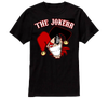 The Jokerr's Wild Cartoon Tee