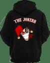 Cartoon Jokerr Hoodie