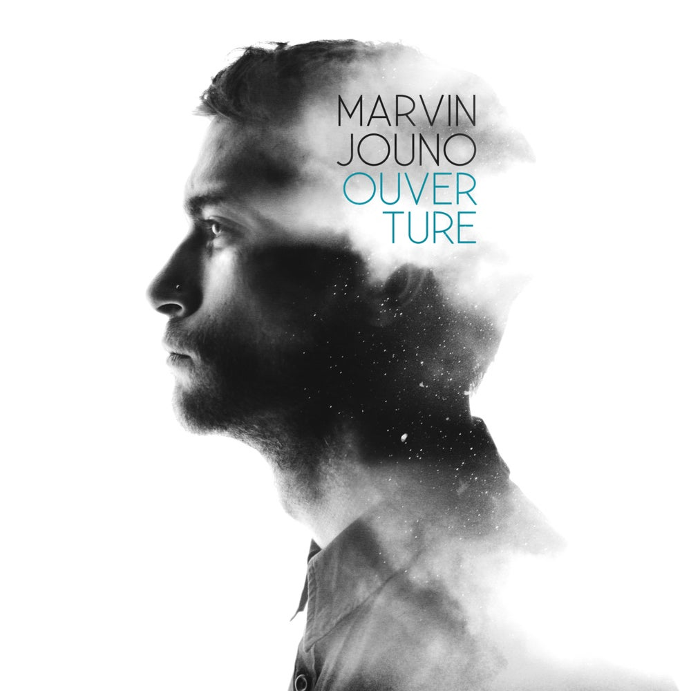 Image of Marvin Jouno - EP Ouverture
