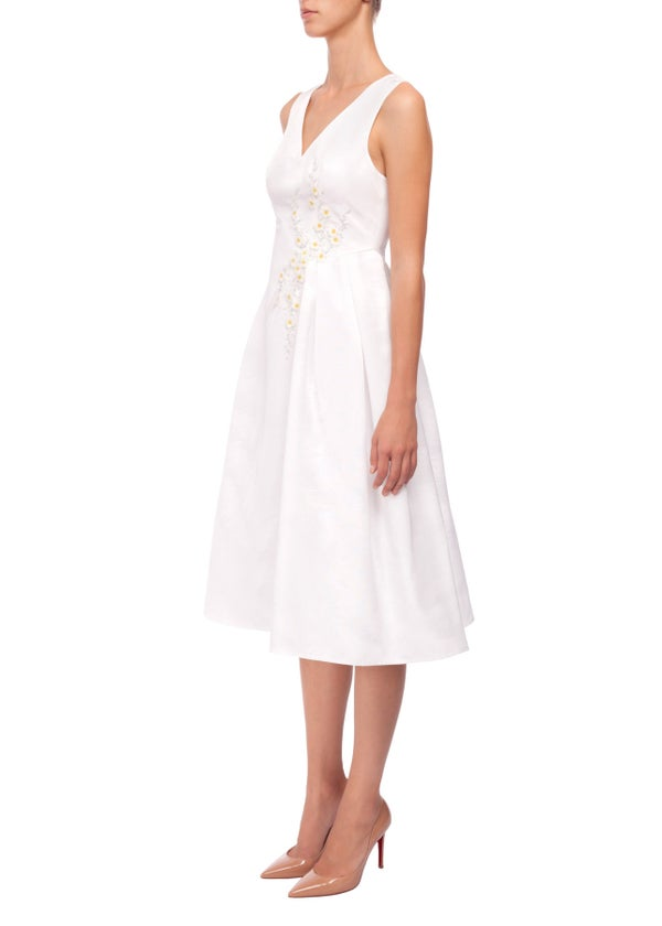 Daffodil Dress - Melissa Bui
