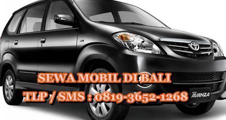 Image of Sewa Mobil Di Denpasar Bali Setengah Hari