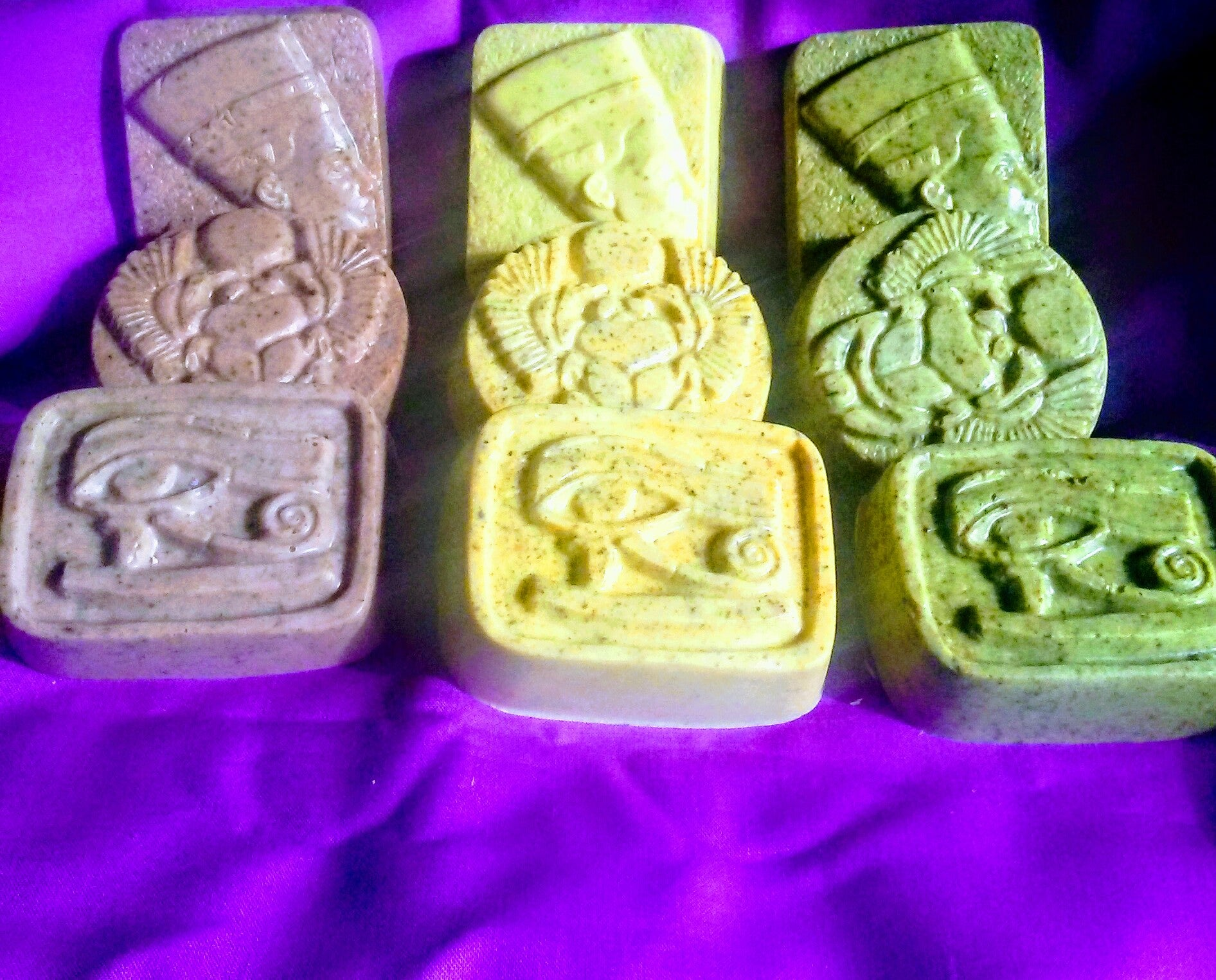 Royal' Spiritual Soaps | akanke's world
