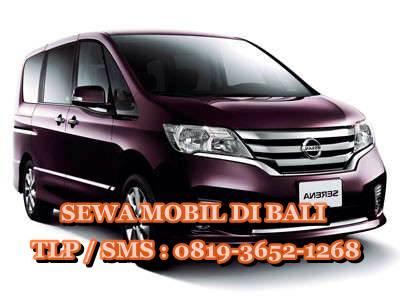 Image of Rental Mobil Murah Di Bali Tanpa Supir