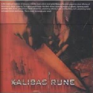 Image of Kalibas / Rune Split CD