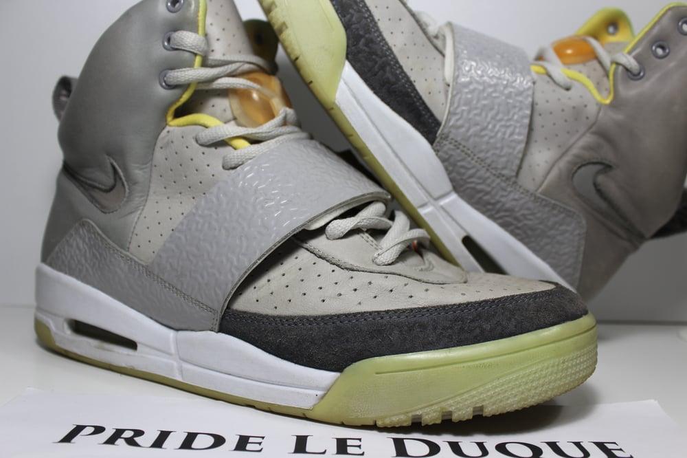 e5f50a3e PrideLeDuque — 100% Authentic Nike Air Yeezy