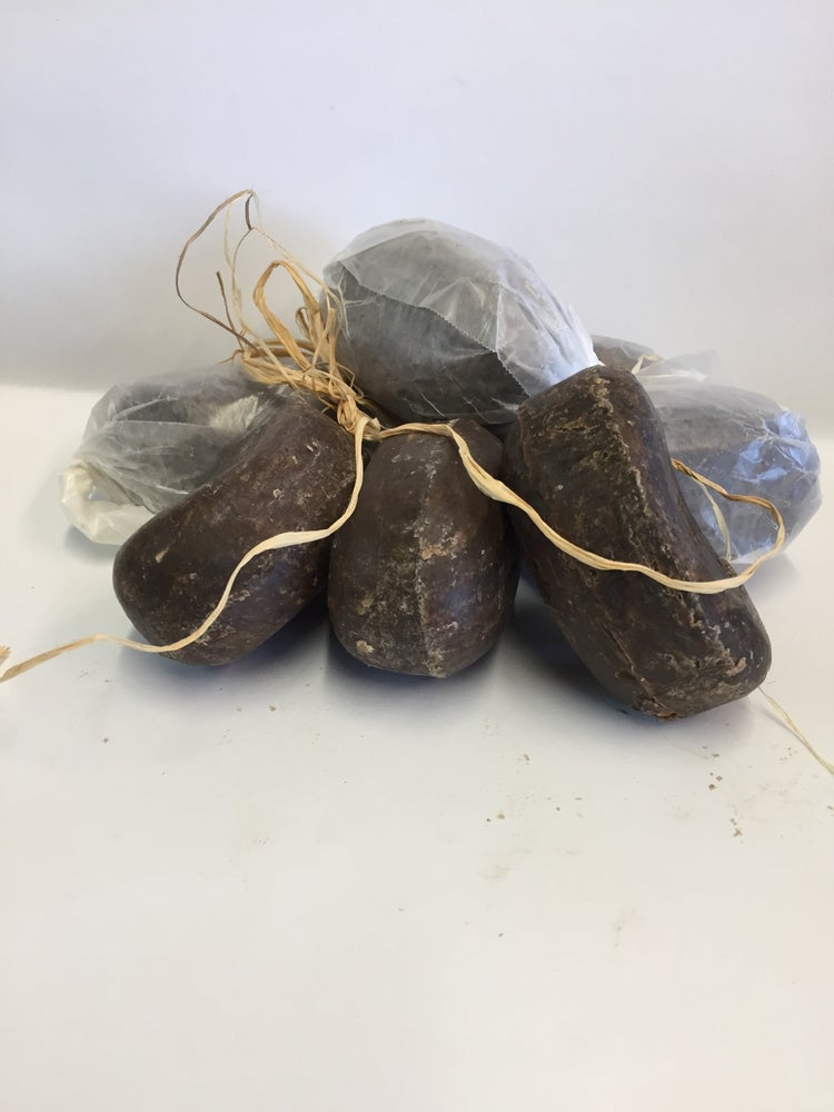 Image of Black Soap