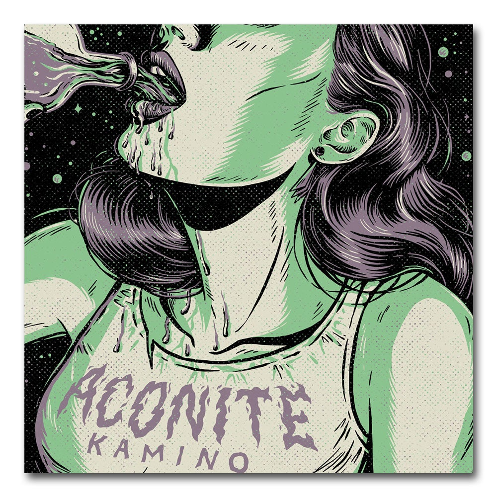 Image of ACONITE EP!