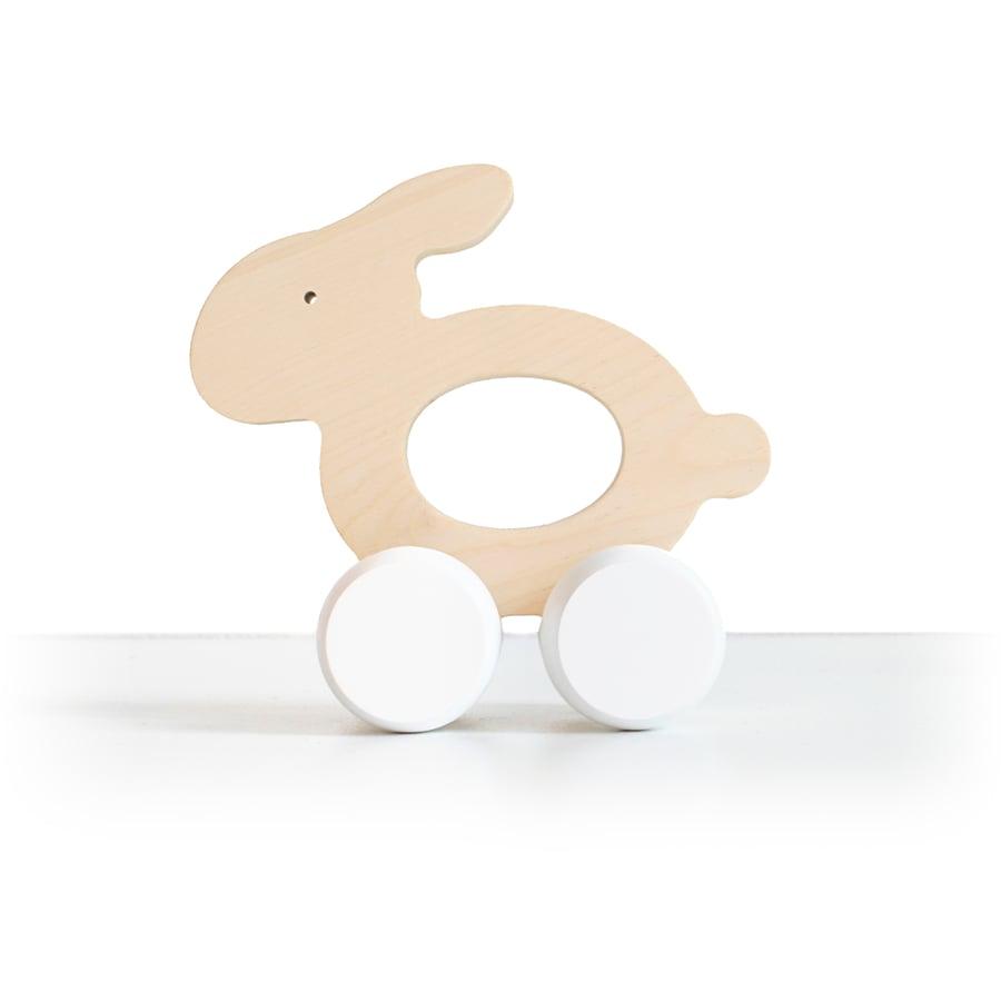 Image of Lapin en bois - Bunny