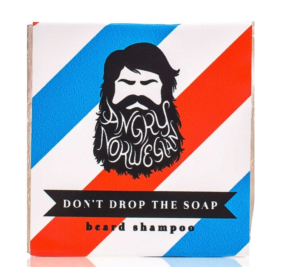 Image of DDTS Beard Shampoo