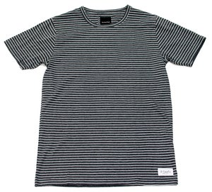 Image of B Loved Slub Stripe