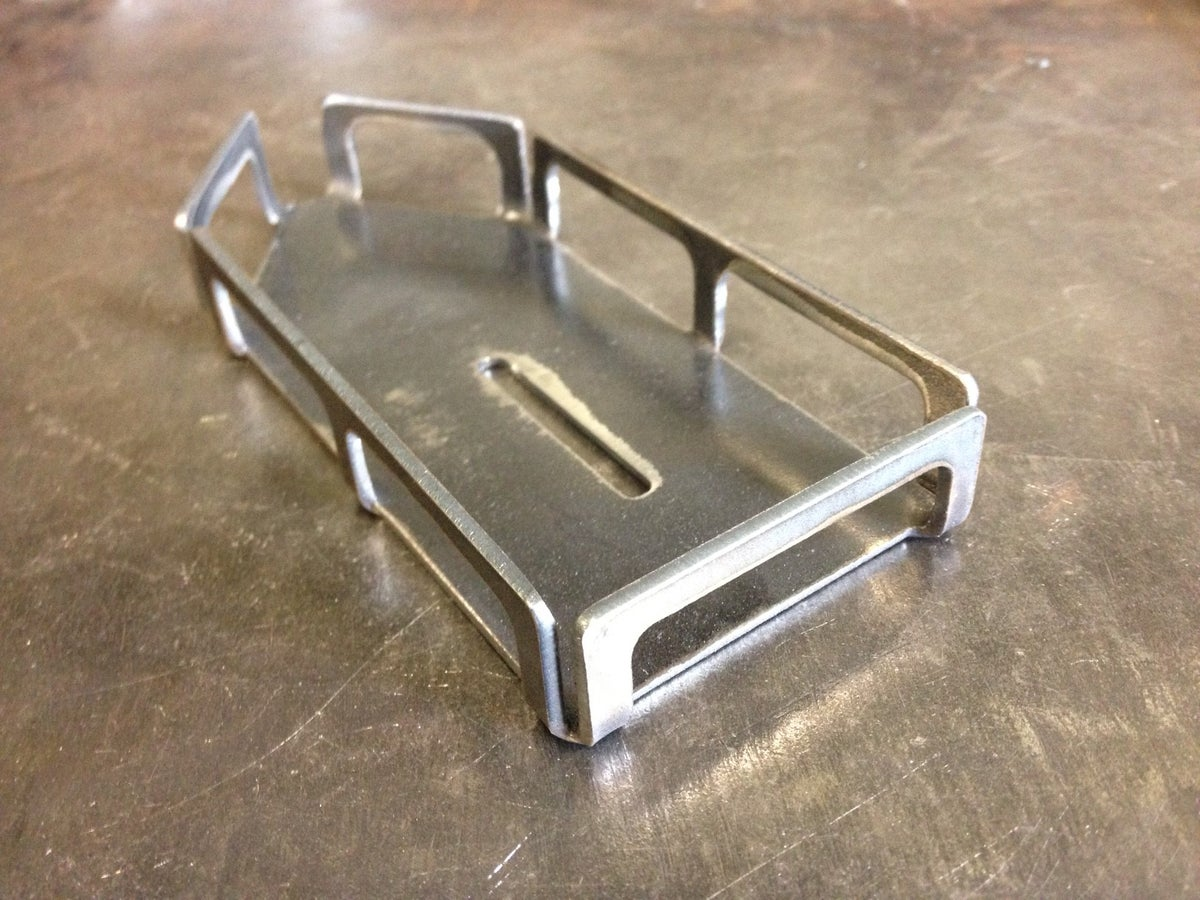 Image of AVS Switch Box - Switch Cradle Only